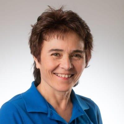 Dr. Christina Splitter-Seifert Zahnärztin